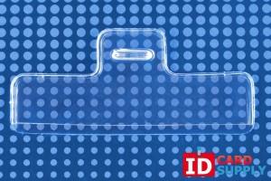 Horizontal Half Card Holder for Mag Stripe Cards (Pack of 100)