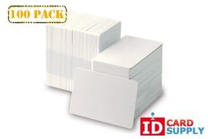 20 mil CR80 Cards