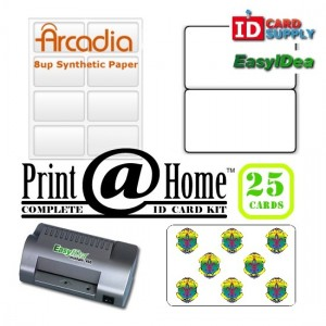 Print @ Home 25 ID Kit