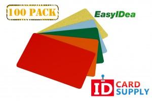 easyIDea PVC Cards