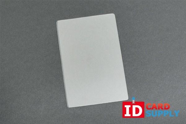 Keycard Laminates