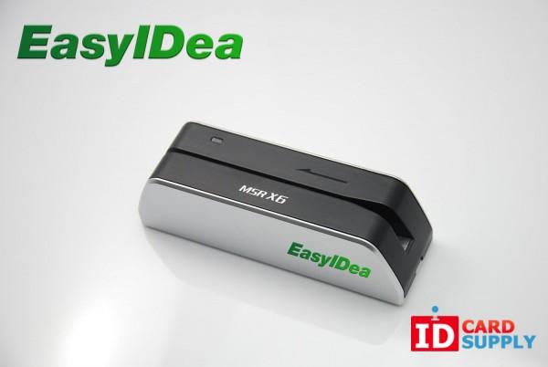 EasyIDea MSR-X6